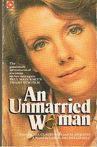 image of AN UNMARRIED WOMAN