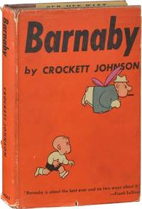 image of Barnaby (First Edition)
