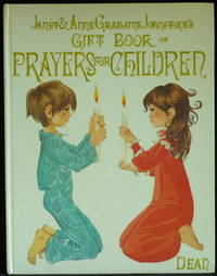 image of Gift Book Of Prayers For Children
