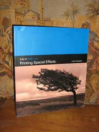 Printing Special Effects by  Julien Busselle - Paperback - 1st Edition - 2000 - from Brass DolphinBooks and Biblio.com