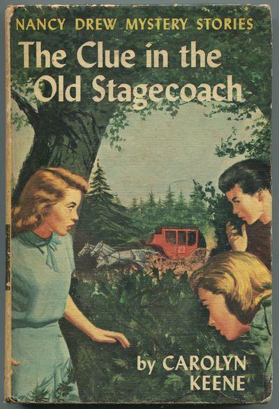 New York: Grosset & Dunlap, 1962. Hardcover. Good. Later printing. Blue and white multi-scene endpap...