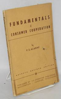 image of Fundamentals of consumer cooperation. Seventh revised edition