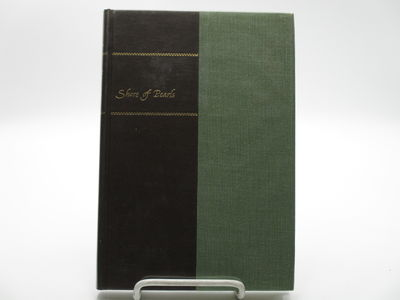 Berkeley. : University of California Press. , 1969 . Half brown cloth over green cloth, gilt titles,...