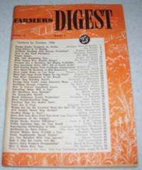 Farmers Digest Volume 19 Number 4 October 1955