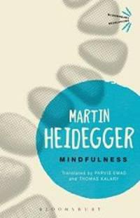 image of Mindfulness (Bloomsbury Revelations)