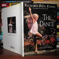 THE DANCE by    Jonathan Linton  Richard Paul - First Edition; First Printing - 1999 - from Rare Book Cellar (SKU: 67936)