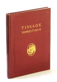 image of Tissage Domestique