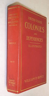United States Colonies and Dependencies Illustrated