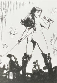 image of Clara Sings - Limited Edition Print (Signed)