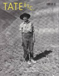Tate Etc Issue 37 - Summer 2016 by  Simon (Editor): Grant - Paperback - from Paul Brown Books (SKU: 29828)