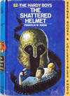 The Shattered Helmet: The Hardy Boys Mystery Stories Series