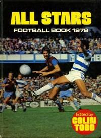 All Stars Football Book 1978