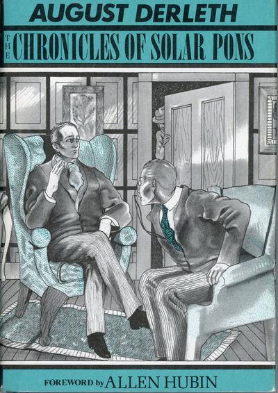 Sauk City, Wisconsin: Mycroft & Moran: Publishers, 1973. Octavo, cloth. First edition. 4176 copies p...