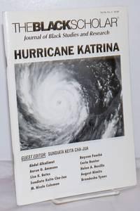 image of The Black Scholar: Volume 36, Number 4, Winter 2006: Hurricane Katrina