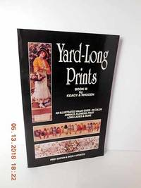Yard-Long Prints  Book III, An Illustrated Value Guide, Animals, Flowers,  Fruit, Long-Ladies & More