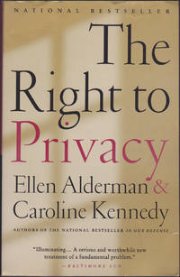 image of The Right To Privacy