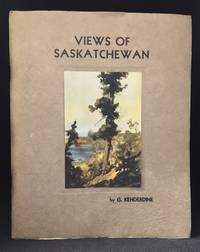 Twelve Views of Saskatchewan