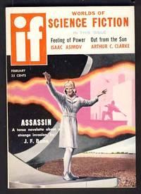 If February 1958 Vol. 8 No. 2