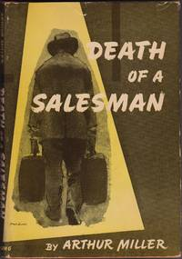 image of Death of a Salesman; Certain private conversations in two acts and a requiem