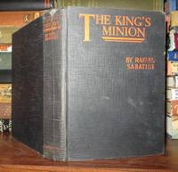 image of THE KING'S MINION