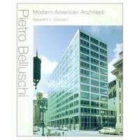 PIETRO BELLUSCHI Modern American Architect