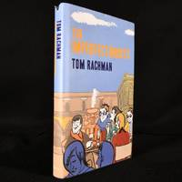 The Imperfectionists by Tom Rachman - First edition - 2010 - from Rooke Books (SKU: 732K21)