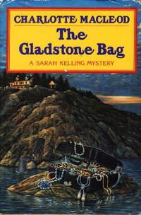 image of THE GLADSTONE BAG.