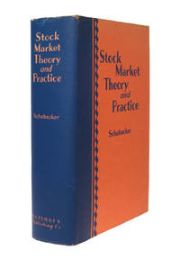 Stock Market Theory And Practice