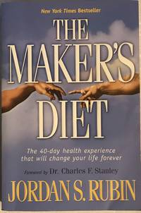 image of The Maker's Diet