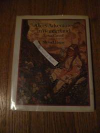 Alice's Adventures in Wonderland by  Lewis Carroll - First Edition First Printing  - 1985 - from Gargoyle Books (SKU: 013756)