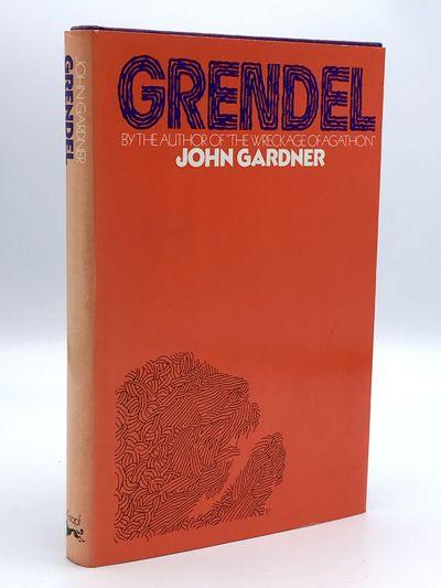New York: Alfred A. Knopf, 1971. 8vo. 174pp. Original cloth; dust jacket. A near-fine copy with slig...
