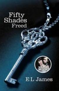 image of Fifty Shades Freed (Book - 3)