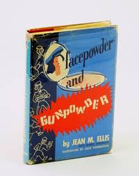 Face Powder and Gunpowder