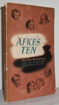 Afke's Ten