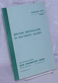 image of British imperialism in Southern Arabia
