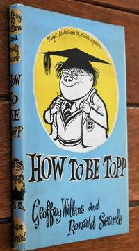 image of How To Be Topp