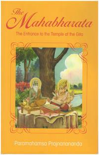 The Mahabharata: The Entrance to the Temple of the Gita