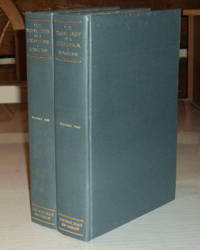 image of THE TRAVEL DIARY OF A PHILOSOPHER. 2 volumes.