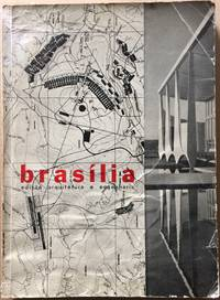 """Brasília: edição especial """"arquitetura e engenharia"""" by  Nonato Silva - Paperback - 1960 - from Ultramarine Books (SKU: 002660)"""