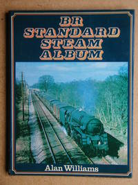 image of BR Standard Steam Album.