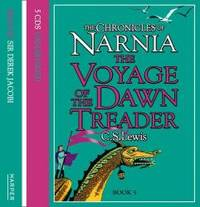 image of The Chronicles of Narnia:The Voyage of the Dawn Treader