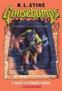 Goosebumps by R. L. Stine - 2004-05-09