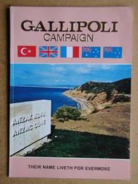 Gallipoli Campaign.