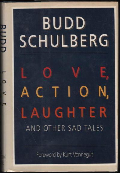 New York: Random House, 1989. 1st. Hardcover. Near fine/near fine. Bound in the publisher's original...