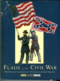 image of Flags of the Civil War