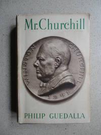 image of Mr Churchill