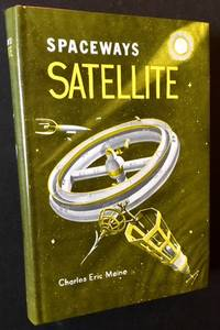 Spaceways Satellite