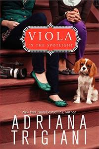image of Viola in the Spotlight: 2