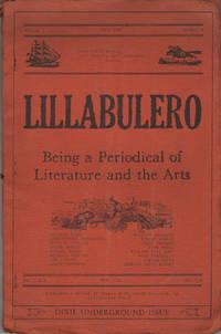 image of Lillabulero #4
