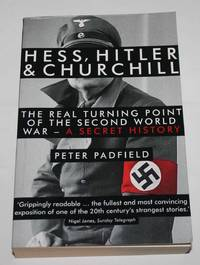 Hess, Hitler and Churchill
